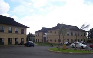 Signet Terrace Office Park